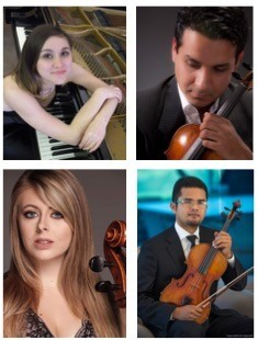 quartet photo 2